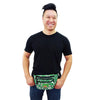 Ohio University Fanny Pack - B Fresh