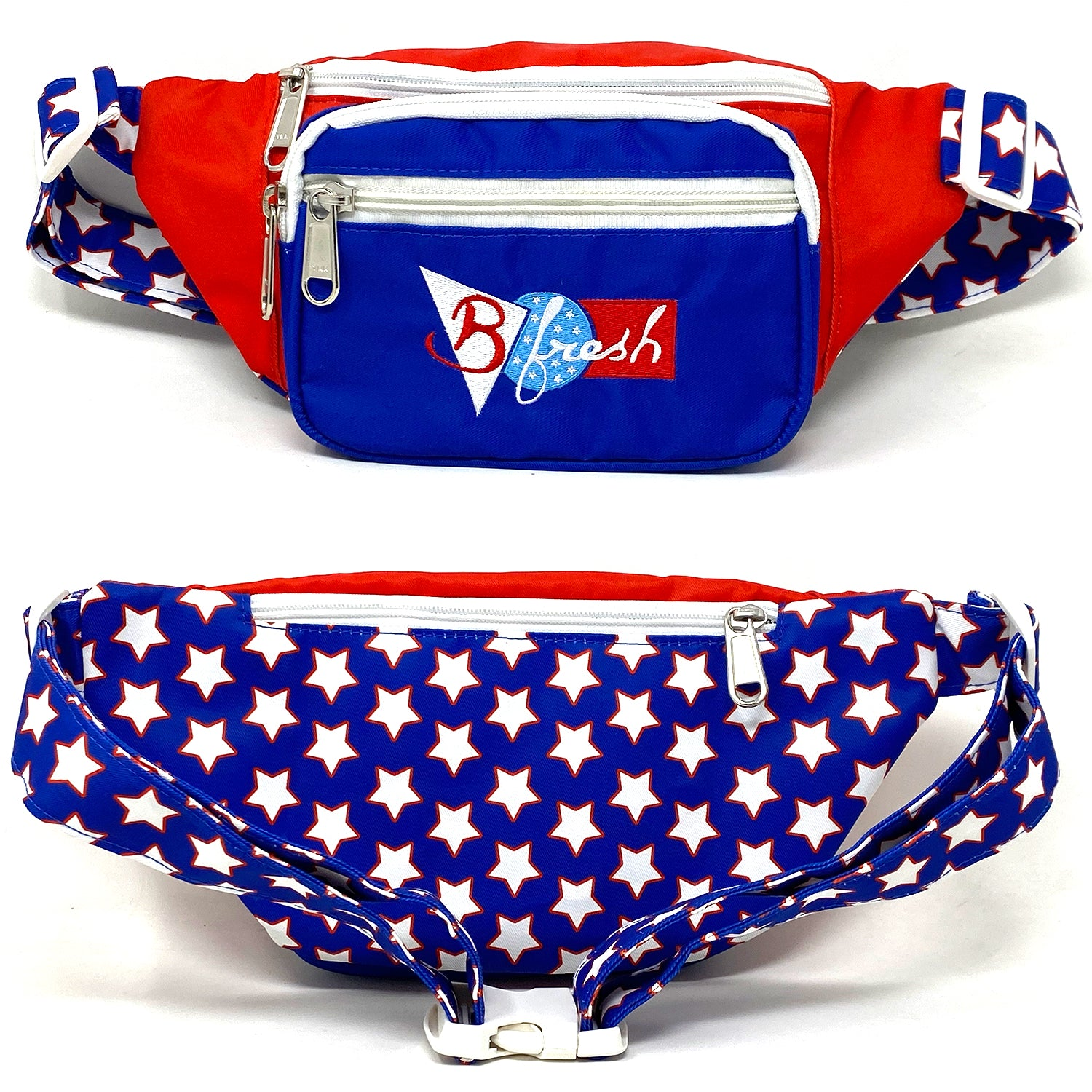 The Presidential Fanny Pack
