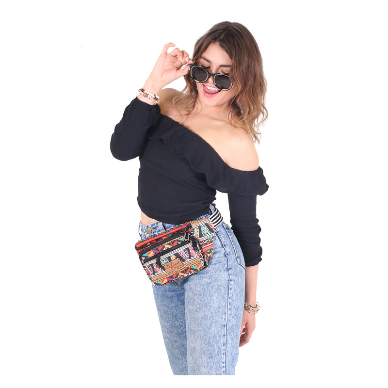 Tribe Called B Fresh Fanny Pack - B Fresh