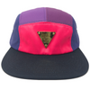 Westword Music Showcase 25th Anniversary 5 Panel Runners Hat - B Fresh