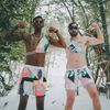 Into the Abbiss Trunks - B Fresh