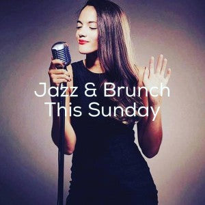 Jahzel this Sunday