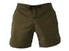 Men's Yoga Shorts The Peaceful Warrior - yogiiza.com