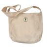 Tote Bag, made with organic cotton