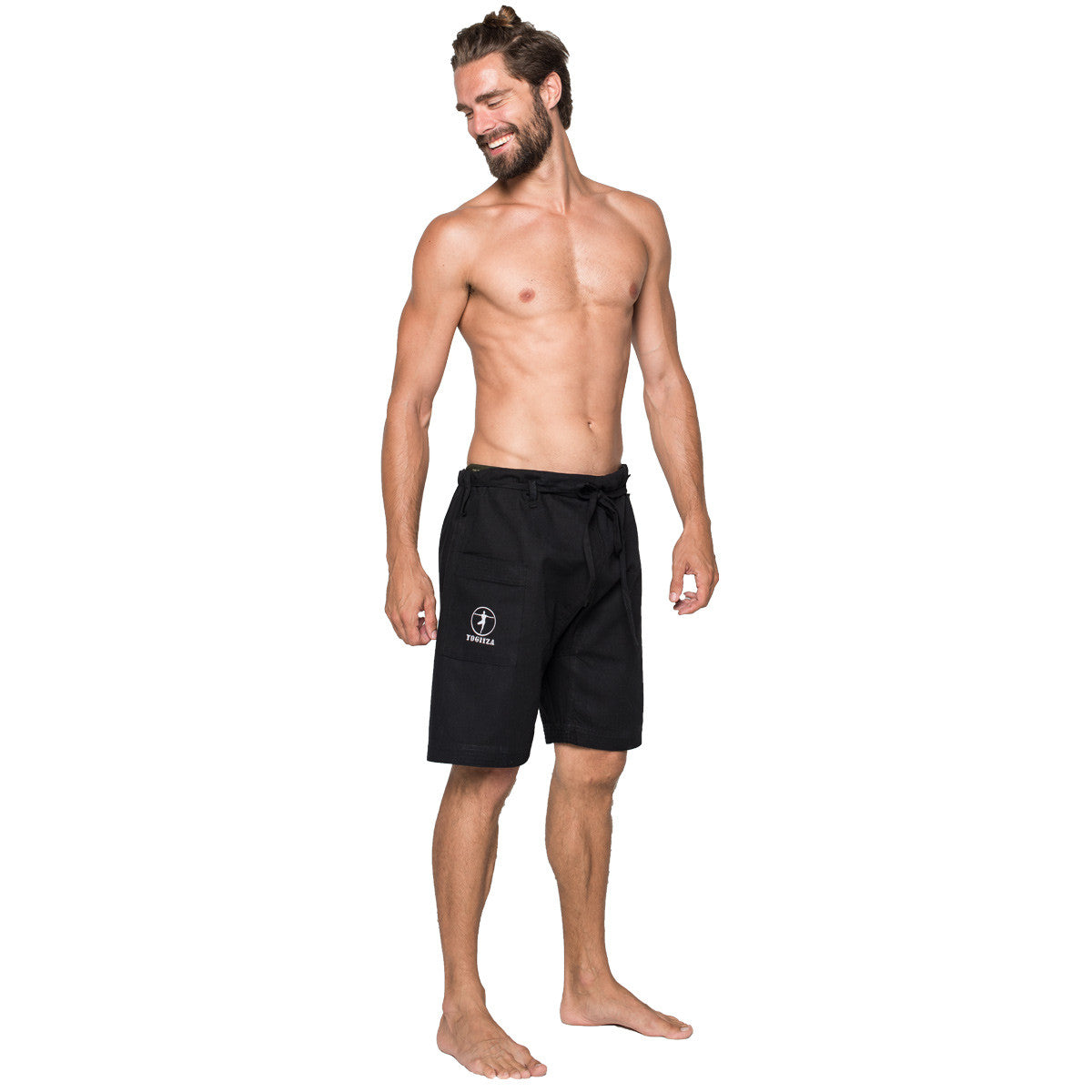 Watch The 5 Best Yoga Shorts for Men to Buy in 2019 video