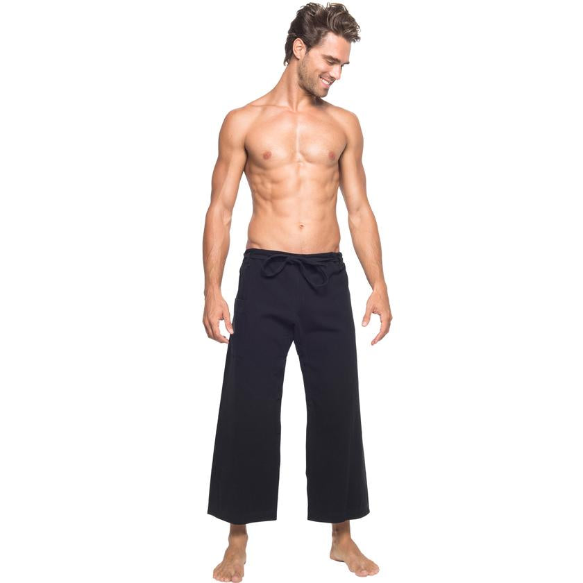 Yoga Shorts for men