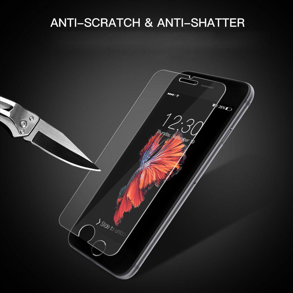 Indestructible Exclusive Phone Cover for iPhone - Caxato