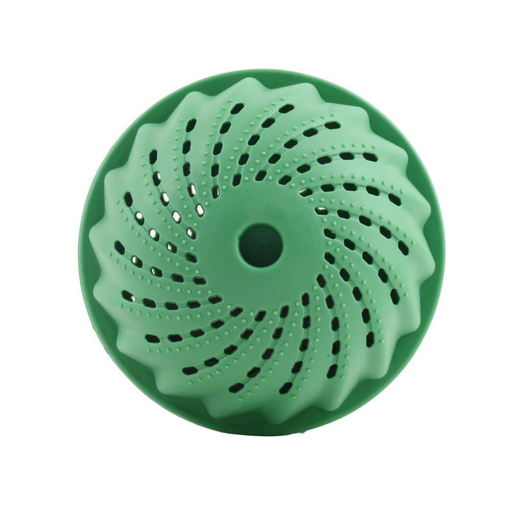 Durable Eco-Friendly Laundry Ball Cleaner - Caxato