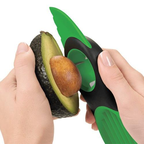 3-in-1 Avocado Tool - Caxato