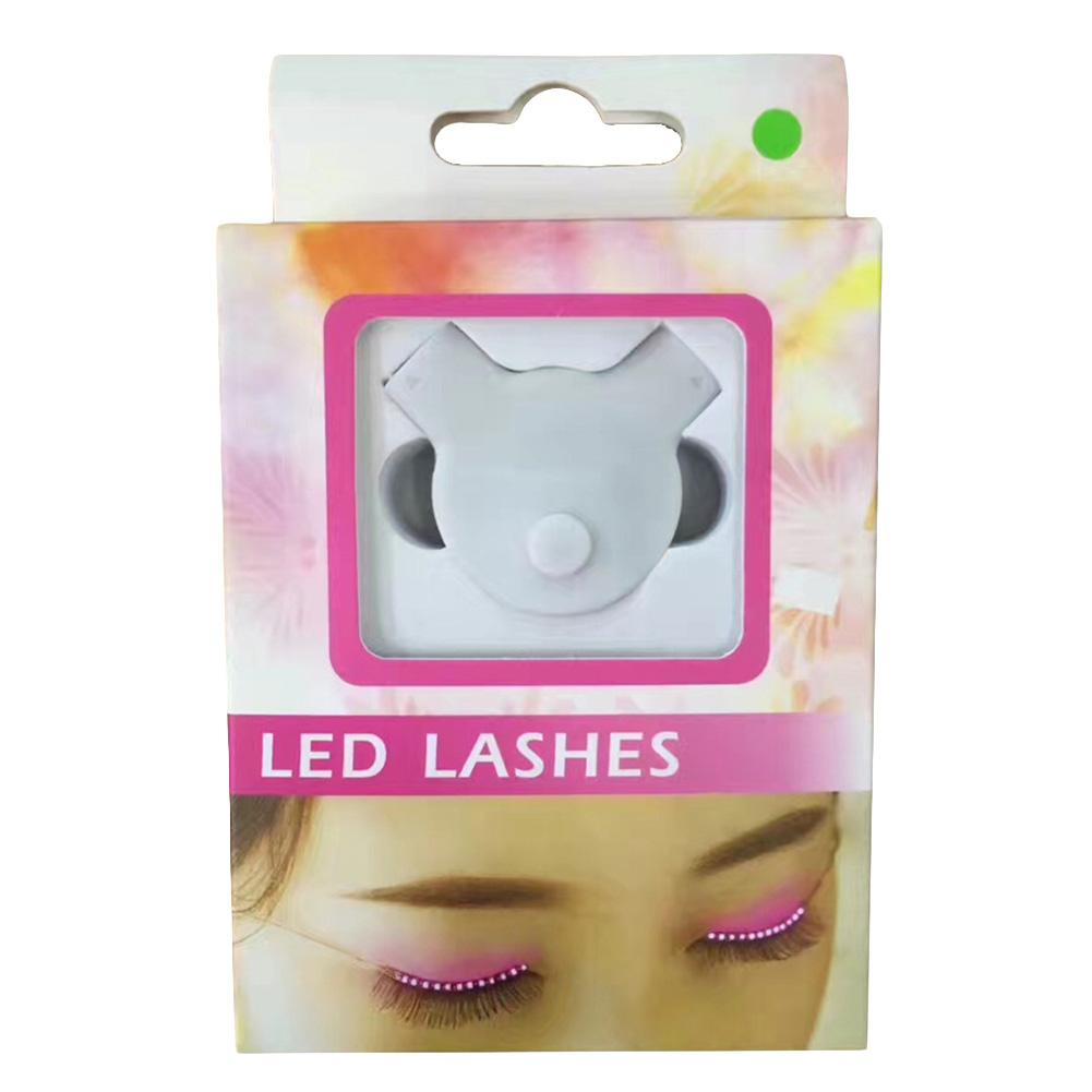 LED Eyelashes - Caxato