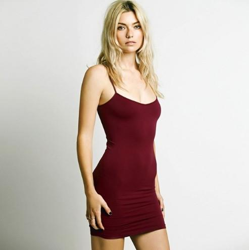 Full Women's Slip - Caxato
