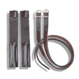SPUR STRAP SETS (IN STOCK)