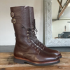BIA COUNTRY BOOT <br/> TEXTURED BROWN