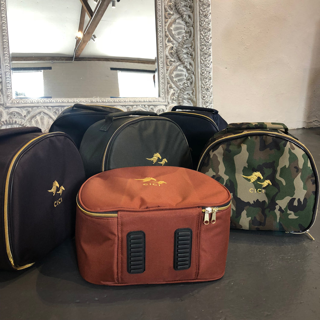 Luxury hat bags