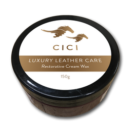 Luxury leather care