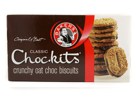 Crunch Biscuits From South Africa