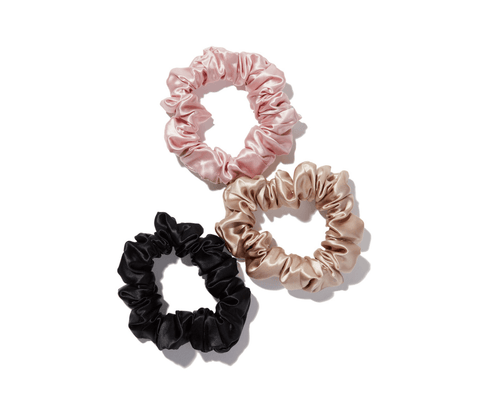 Goop Hair scrunchies