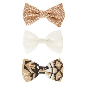 Women fashion hair bows