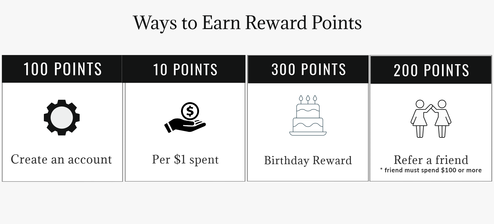 Earn Reward points with SL Raw Virgin Hair