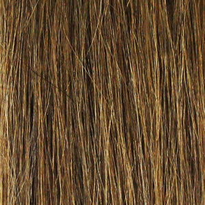 "20"" Chestnut Brown #6 Straight I-Tip Hair Extensions (135g)"