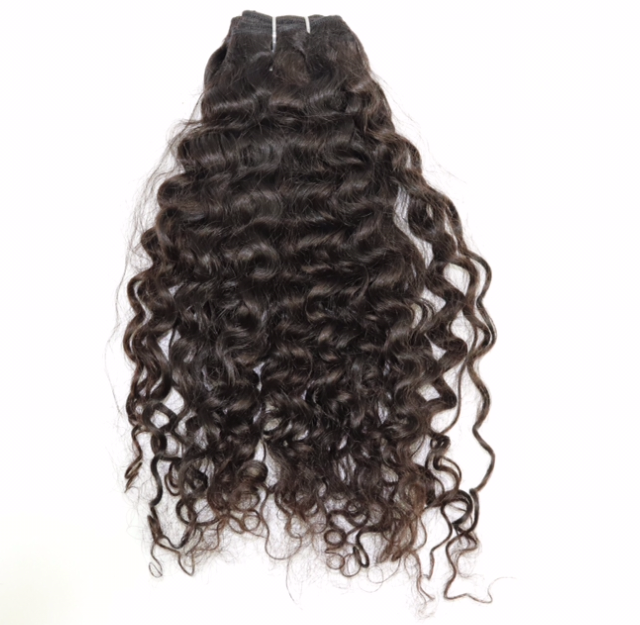 Best Virgin Indian Deep Curly Hair Bundles starting at $135 :SL Raw Virgin Hair