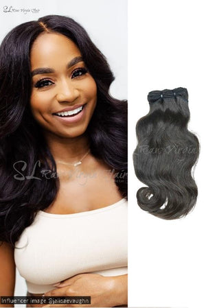 Jalisa Indian Wavy Hair Extensions