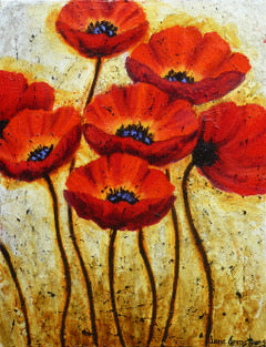 Poppy Dance by Jane Armstrong