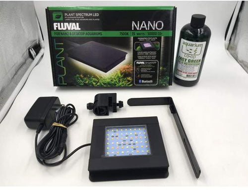 Box artwork for Fluval 3.0 Nano