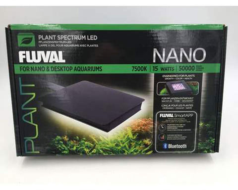 Fluval 3.0 Nano Box Artwork