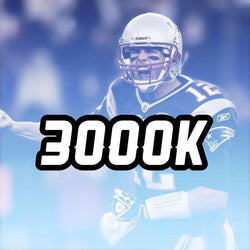 3,000,000 Madden Mobile Coins