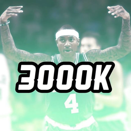 3,000,000 NBA Live Mobile Coins