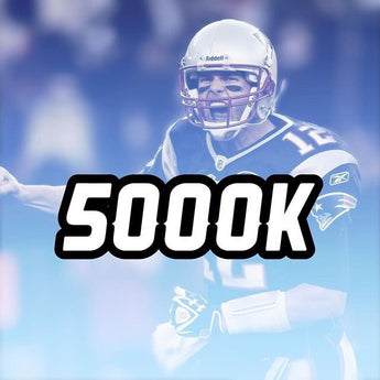 5,000,000 Madden Mobile Coins