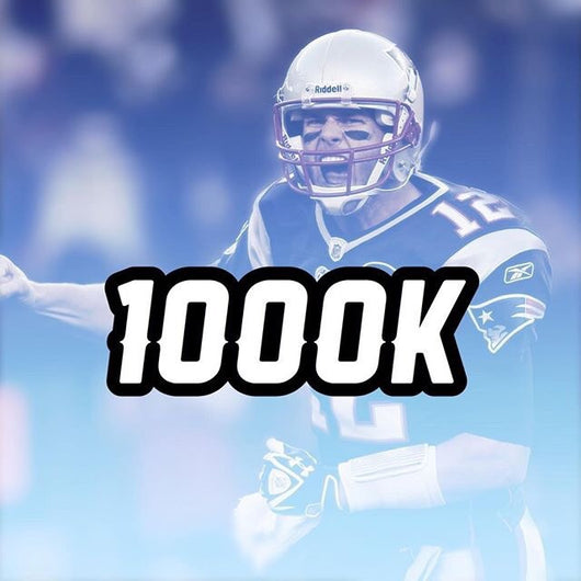 1,000,000 Madden Mobile Coins