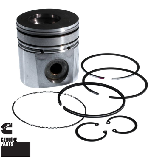Piston Kit (STD) | 5.9L 12v Cummins | Dodge 94-98