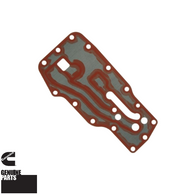 Engine Oil Cooler Gasket (Outer) | 5.9L 24v Cummins | Dodge 03-07