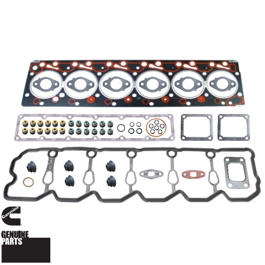 Head Gasket Set | 5.9L 24v Cummins | Dodge 98-02