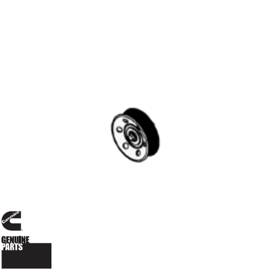 Idler Pulley | 5.9L 24v Cummins | Dodge 03-07