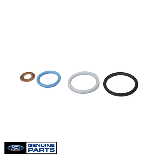 Fuel Injector Seal Kit | 6.0L Ford Powerstroke