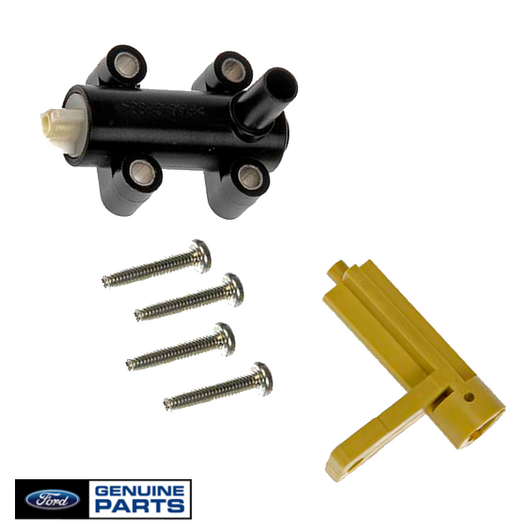 Water Drain Valve Kit | 7.3L Ford Powerstroke