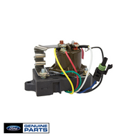 Glow Plug Controller | 6.9L / 7.3L IDI Ford International