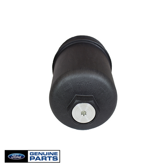 Oil Filter Cap | 6.0L E-Series Ford Powerstroke Diesel