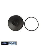 Oil Filter Cap | 4.5L / 6.0L / 6.4L Ford Powerstroke Diesel