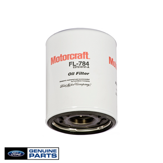 Oil Filter | 6.9L IDI / 7.3L IDI International