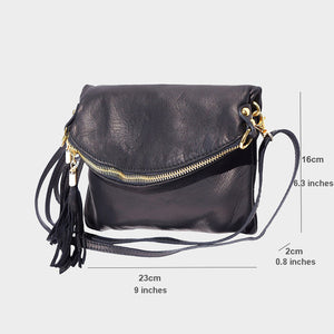 Small Lydia Crossbody / Clutch