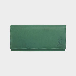 The Vera Leather Wallet