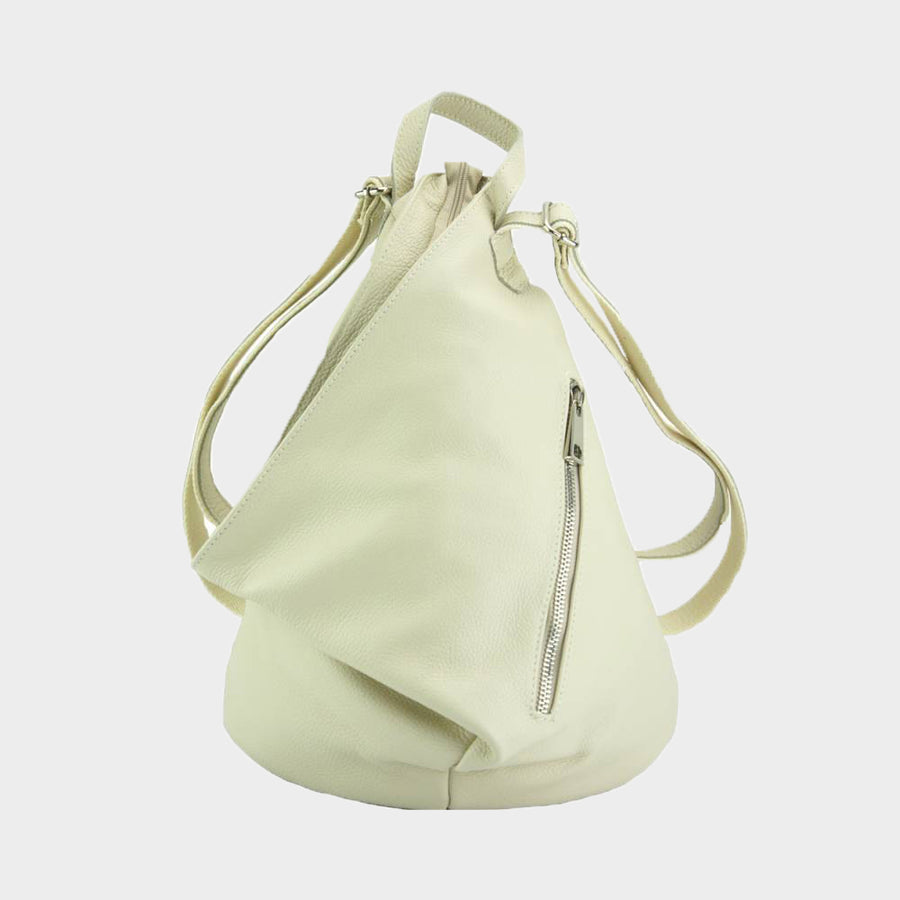 The Triangular Sling Vera Backpack