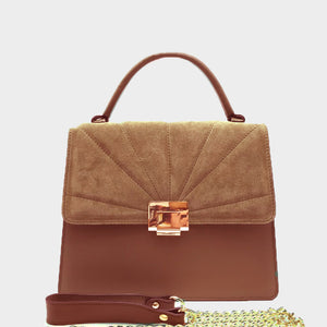 The Day & Night Satchel