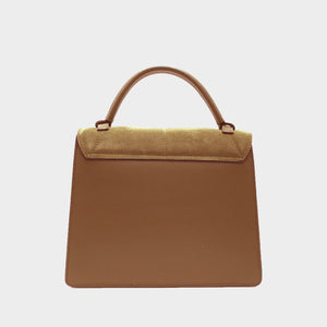 CLEARANCE One Left - The Day & Night Satchel