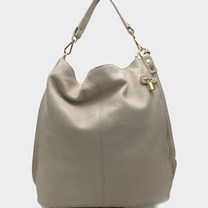 CLEARANCE One Left - The Carry All Leather Tote Bag
