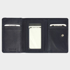 The Organiser Leather Wallet